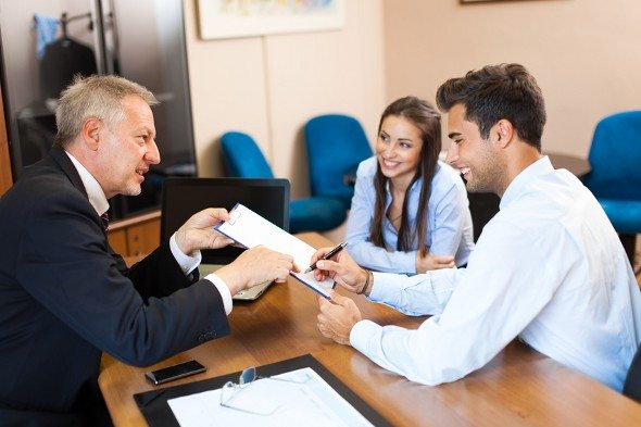 Top 5 Factors Mortgage Lenders Consider