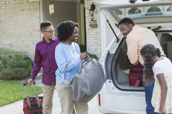 How to Prepare for a Long-Distance Move