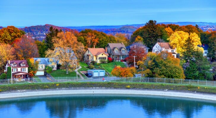 New York first-time home buyer programs