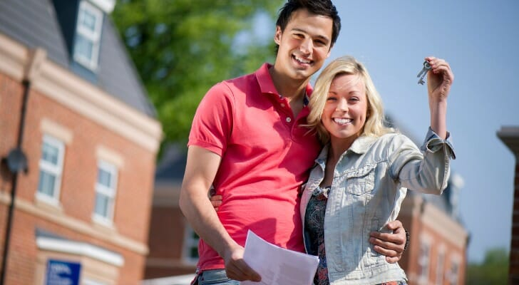 First-time home buyer programs in Wisconsin
