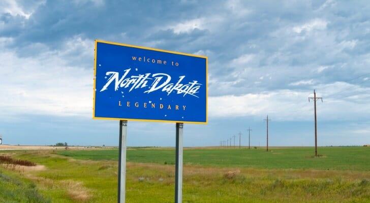 North Dakota Estate Tax