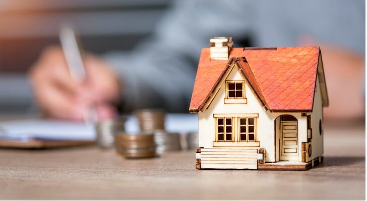 What is an open end mortgage and how does it work?