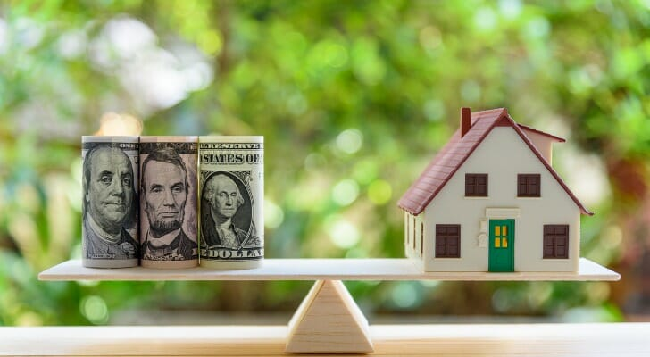 What is a subordinated loan?