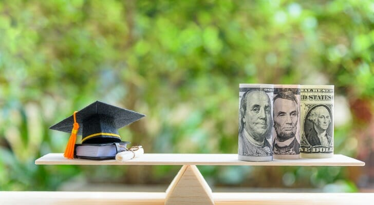 Student Loan Debt Forgiveness