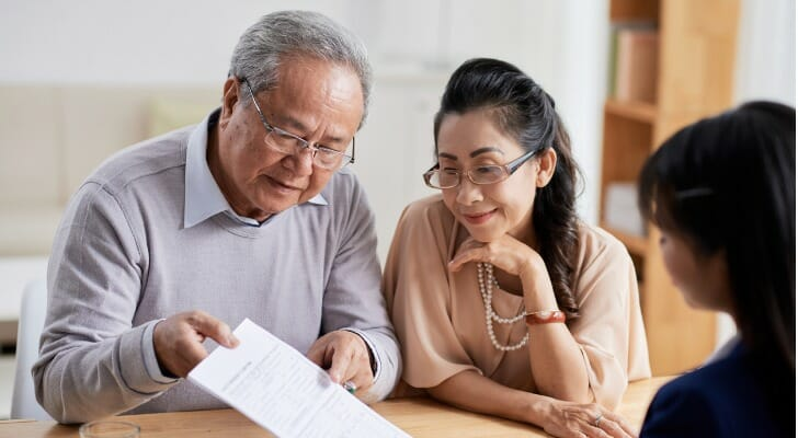 When are irrevocable trusts a good idea?