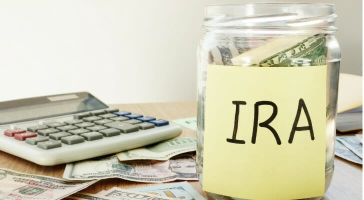 What is a self-directed Roth IRA?