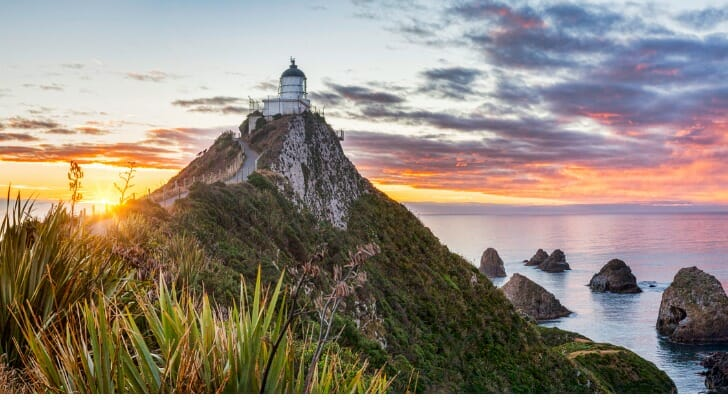 Interested in retiring to New Zealand? Here's how much it costs.