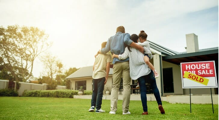best cities to buy a family home