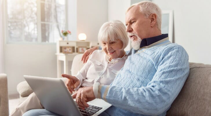 Here's how you read your social security statement.