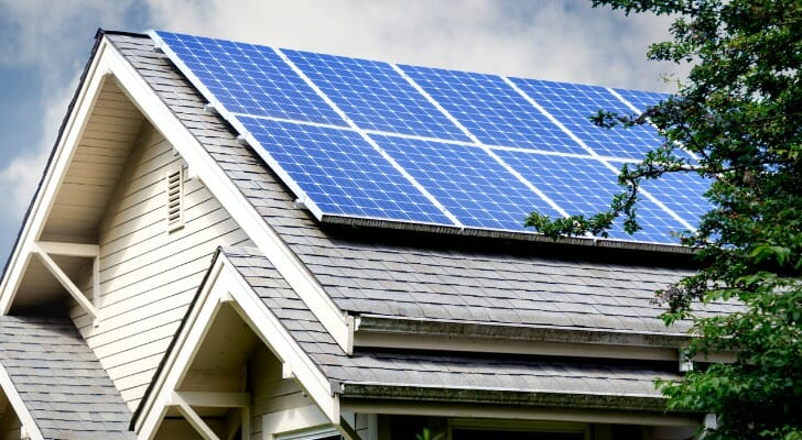 states leading the charge on renewable energy