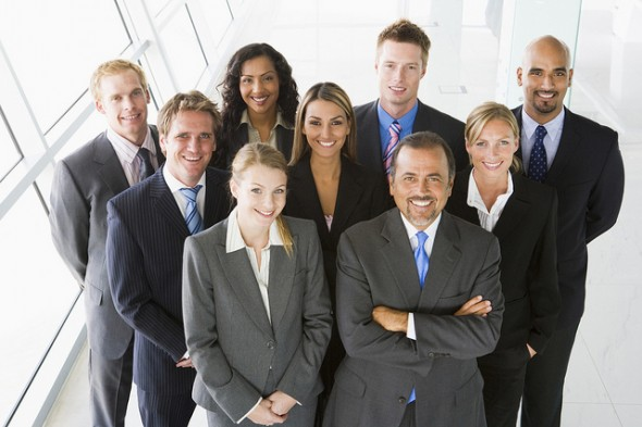 How to Be a Team Leader at Work