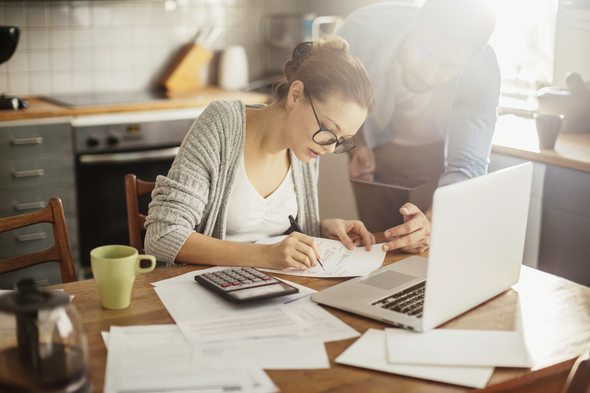 3 Must-Do Moves to Prepare for a Mortgage Refinance