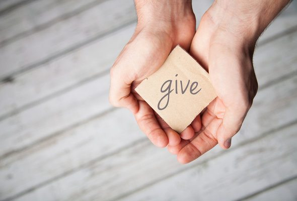 10 Charity Ideas for Holiday Giving