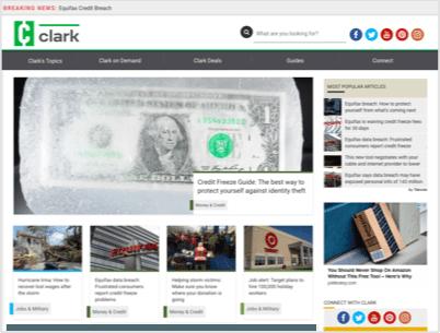 Clark Howard: Financial Expert Profile