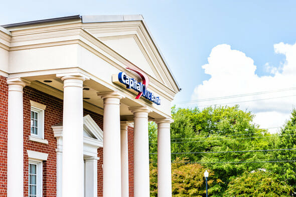 Ally Bank vs. Capital One: Which is Better for You?
