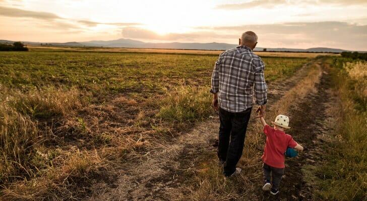 best places to retire in utah