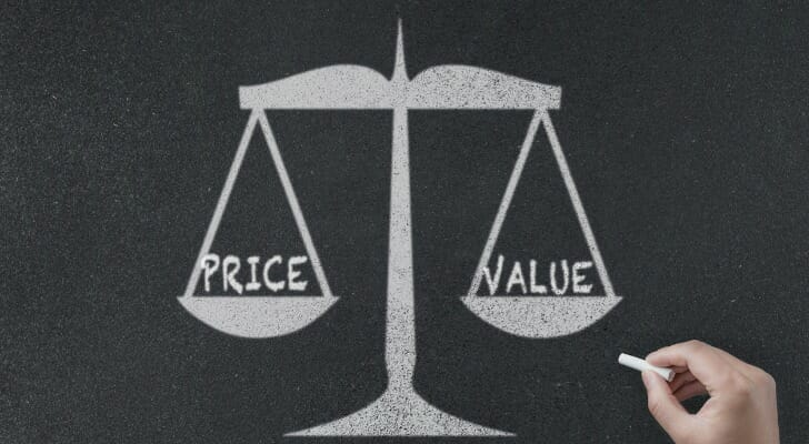 Here's how to determine the valuation of a business.