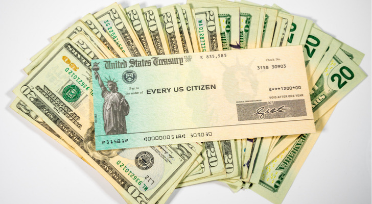 Stimulus Checks: How Much You'll Get, and When - SmartAsset