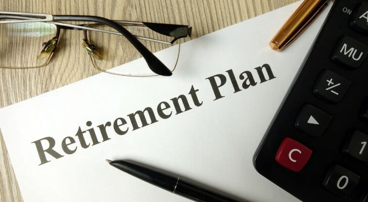 An in-service rollover allows you to move assets from your current employer's plan to an IRA.