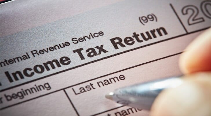 Do You Need a Tax Preparer or a Tax Consultant?