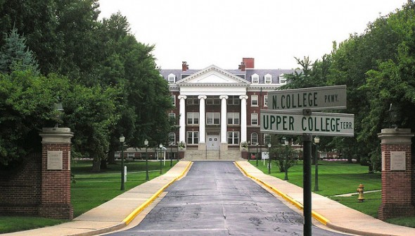 5 Factors to Picking the Perfect College