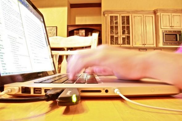 College Essay: Ready, Set, Write