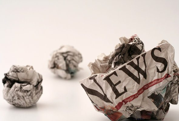 Top 5 Ways to Spot Fake News Online