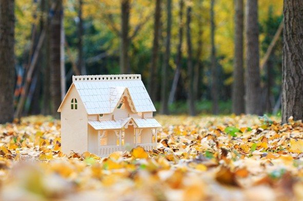 How Much Can You Save By Living in a Tiny Home?