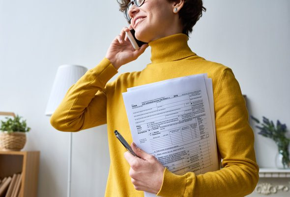 All About Prepaying Your Property Taxes