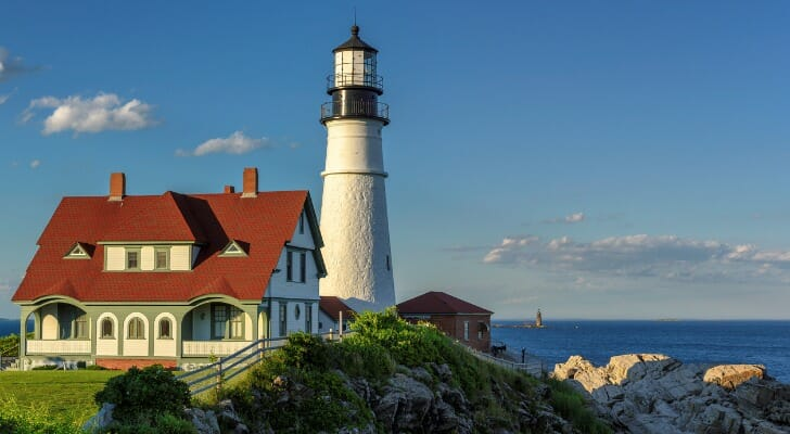 Maine first-time home buyer programs