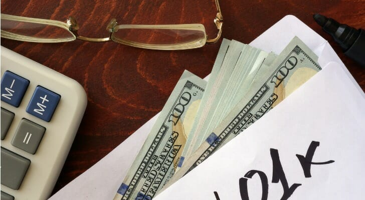 You can transfer funds from your old 401(k) into a new IRA