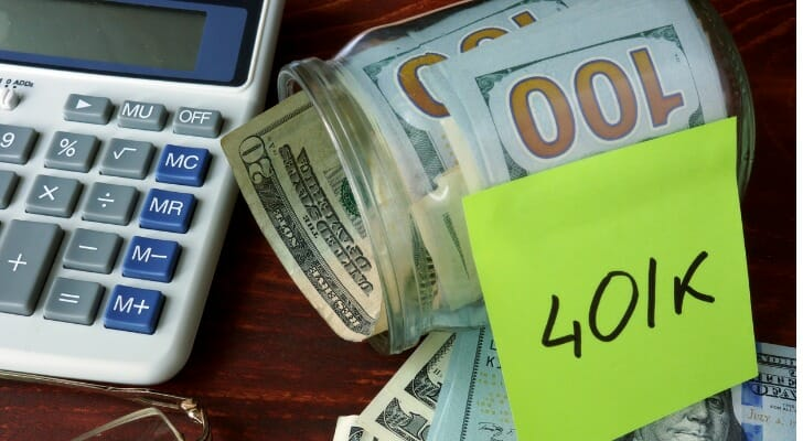 401(k) plans can offer company matches and much more