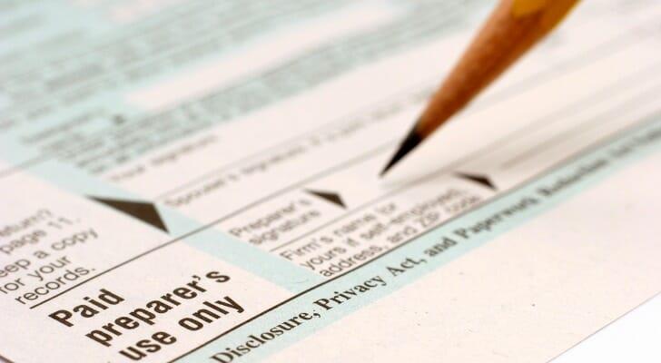 accredited tax preparer