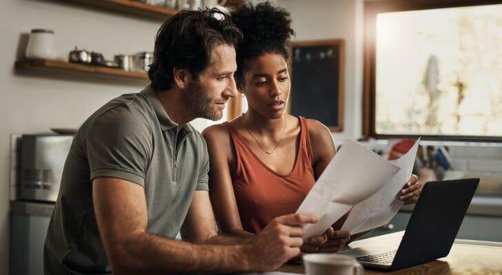Couple looks for tax breaks