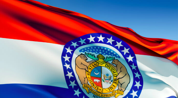 Missouri Divorce Laws