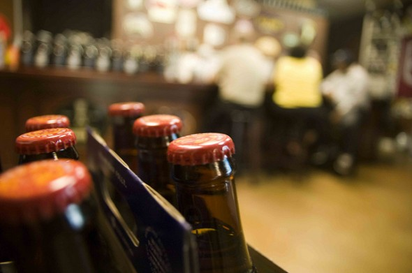bottles The Economics of Craft Beer