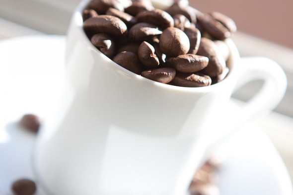 coffee beans cup The 5 Best Cheap Coffee Brands