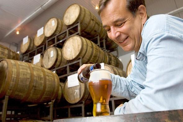jim koch The Economics of Craft Beer