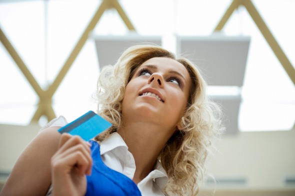 5969476248 c26b4f8bb3 z Top 5 Things to Buy With a Credit Card