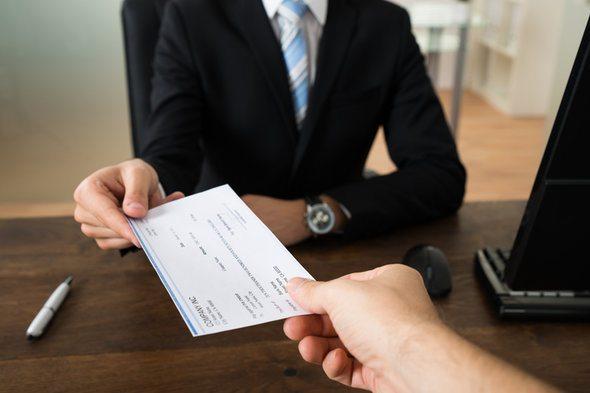 Tutto sugli assegni certificati