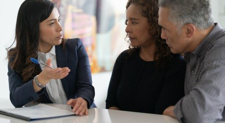 What Does A Financial Advisor Do Exactly Smartasset