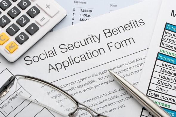 Maximum Social Security Benefit