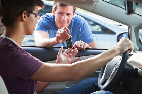 Will Adding a Teenager To Your Insurance Plan Cause Your Rates to Skyrocket?