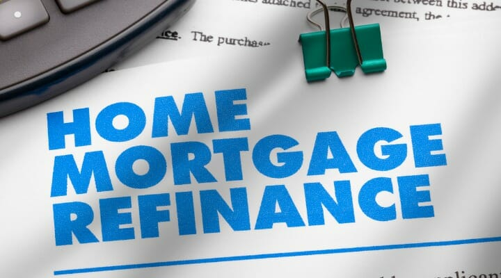 5 Reasons Not to Refinance Your Mortgage