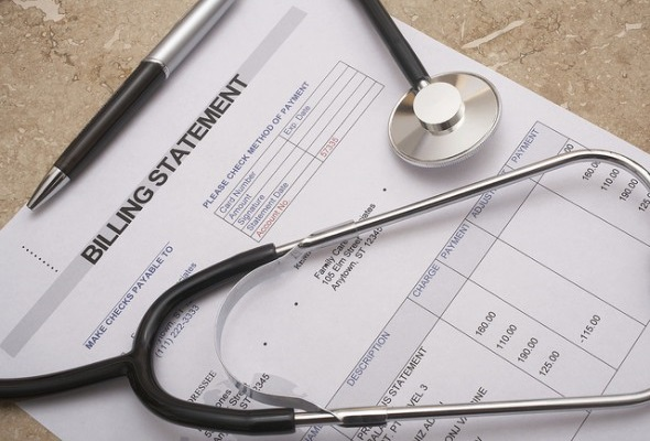 What to Do When You Can't Pay Your Medical Bills