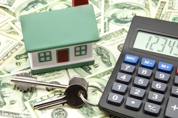 Mortgage Points