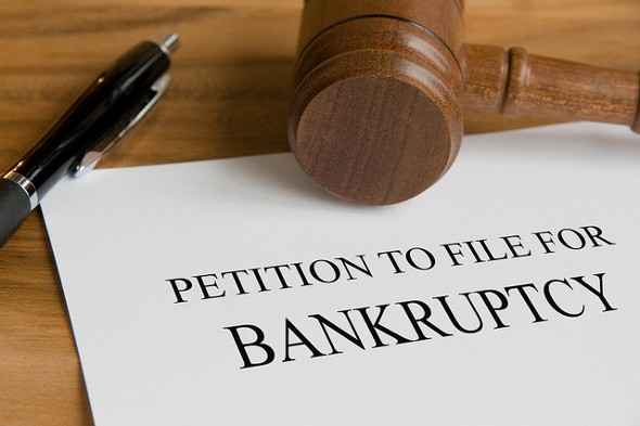 Filing Bankruptcy in Retirement? What You Need to Know