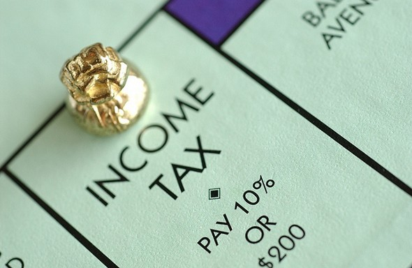 What Can Happen if You Don't File Your Taxes?
