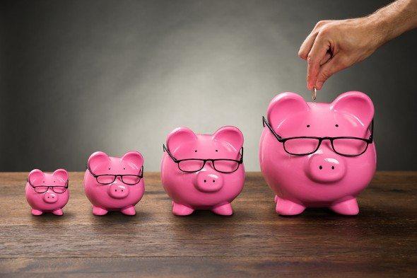 4 Ways to Put Your Finances on Autopilot