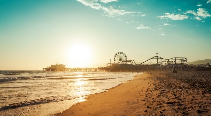 Cost of Living in Los Angeles